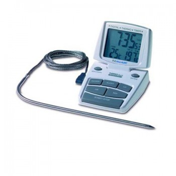 Termo timer digitale da cucina from category accessori - Timer da cucina ...